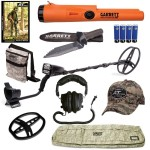 7 Best Metal Detectors For Beginners. Choose The Right Kits For Results