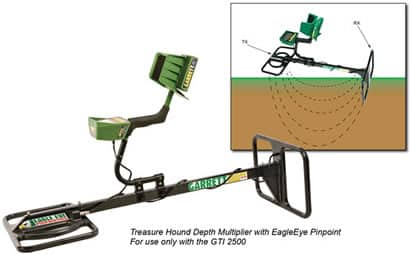 whats the best metal detector