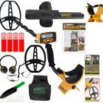 A Metal Detector Kit For Beginners Is The Best Choice To Start