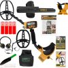 A Metal Detector Kit For Beginners Is The Best Choice To Start With